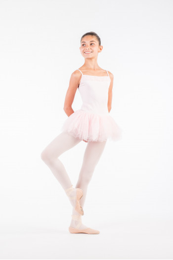 Capezio child pink tutu 11307C
