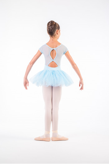 Capezio child bue tutu 11394C