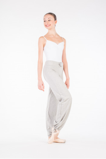Warm-up pants Ballet Rosa adults