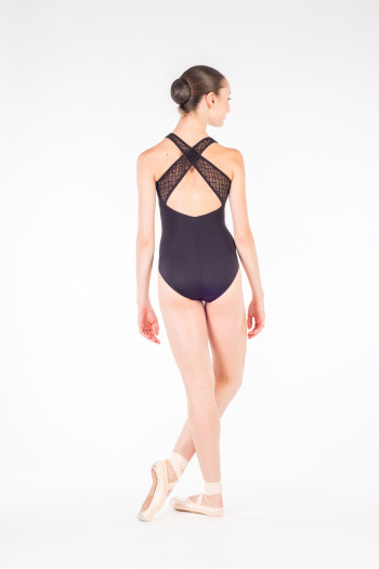 Leotard Bloch Aviana Limited Edition