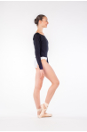 Warm up Repetto knit D0689