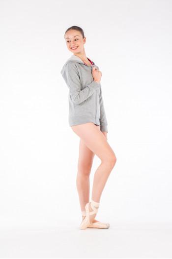 Sweat à capuche Temps Danse Tamaris Edition Limitée
