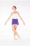 Jupette Ballet Rosa Therese prunus femme