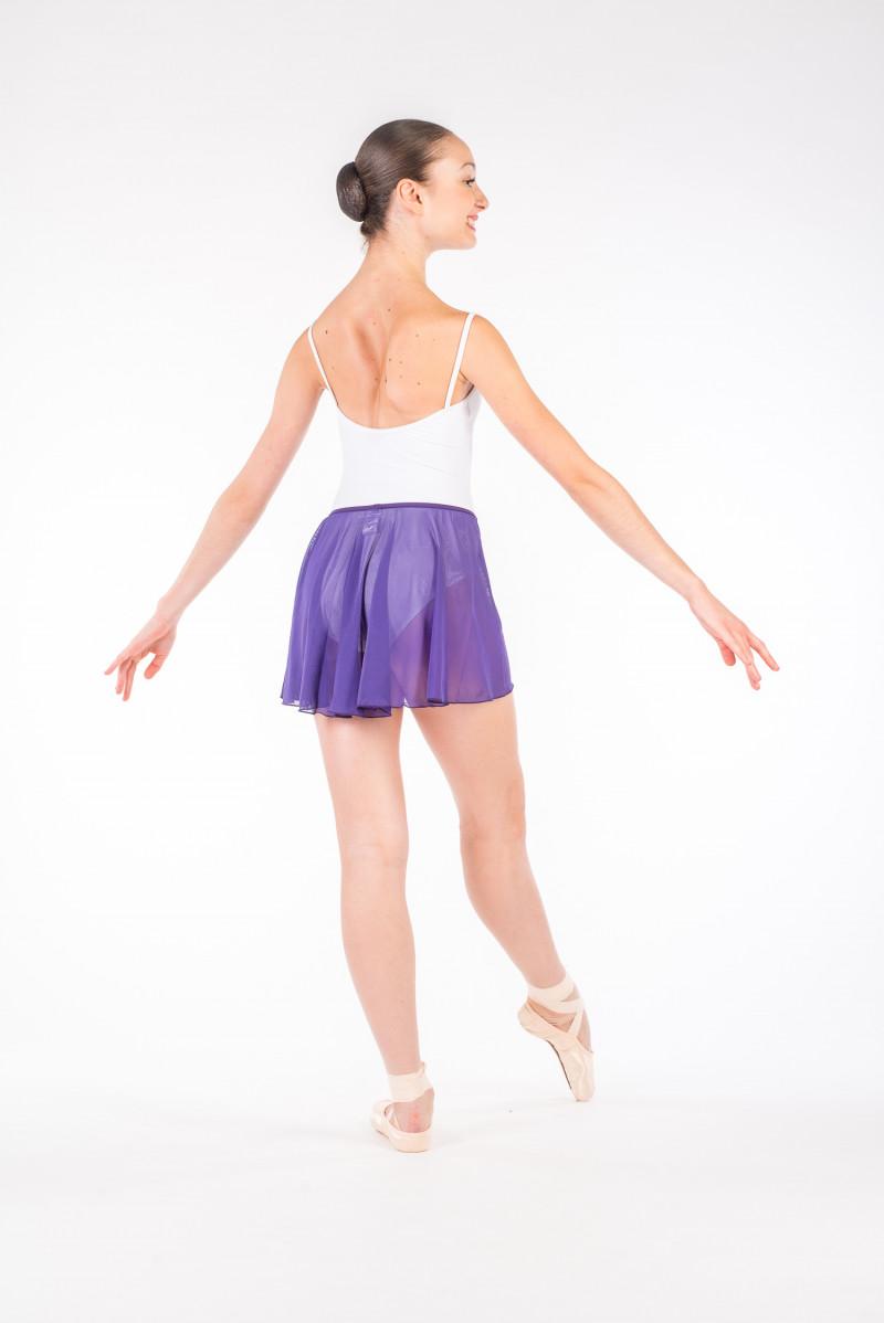 Jupette Ballet Rosa Therese prunus