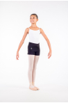 Short Wear Moi Tiara black enfant
