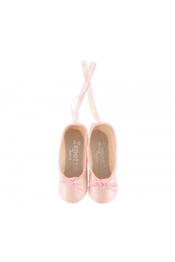 Dance shoes Repetto miniature - Les fétiches