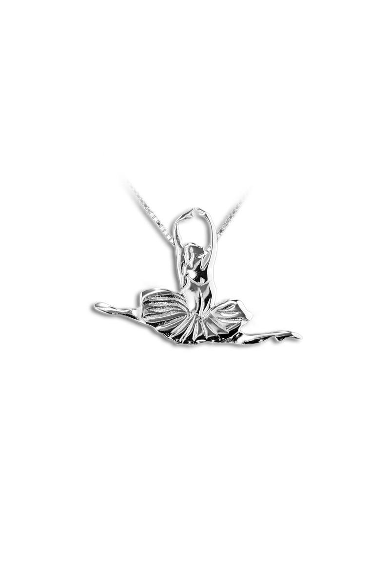 Mikelart tutu pendant