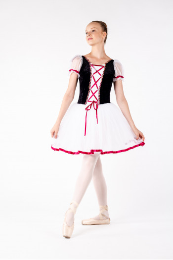 Tutu semi-long Giselle