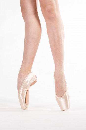 Pointes Shoes Bloch Superlative