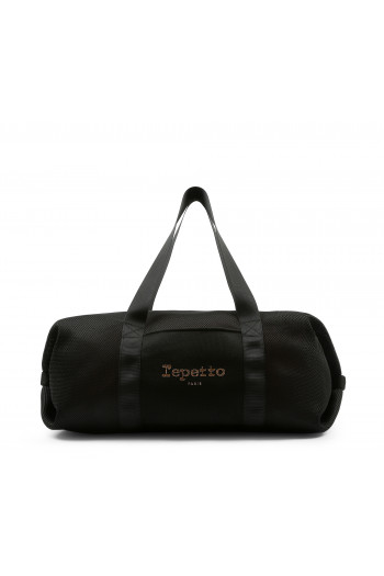 Sac Repetto grand polochon B0233MP noir