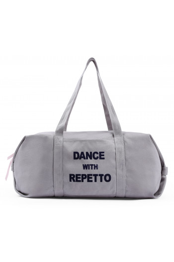 Sac Repetto grand polochon B0233DWR taupe