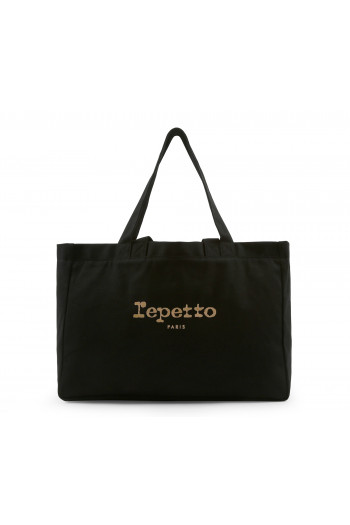Sac Repetto cabas B0244T noir