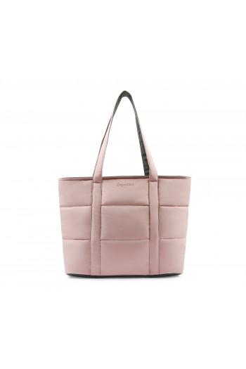 Sac Repetto femme porté épaule B0296N rosée