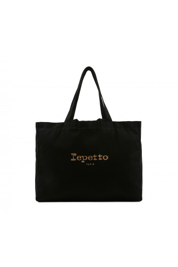 Sac Repetto B0302T noir