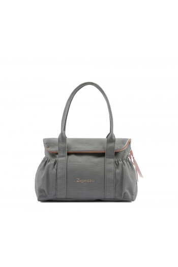 Sac à main Repetto fille B0304T taupe