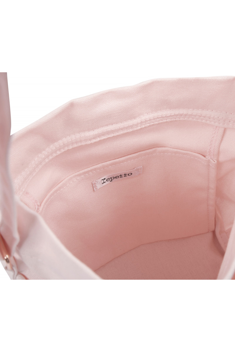 Shoulder Bage Pirouette Repetto Tendresse girl