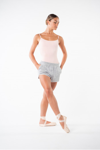 Short Bloch Heartley femme