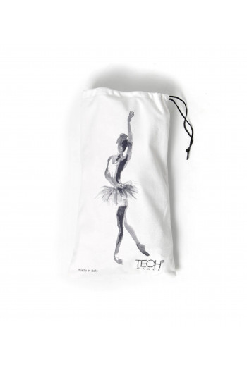 Tech Dance Pouch pointe Ballerina 18x32cm