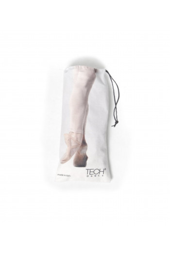 Tech Dance Pouch soft shoes 14x30