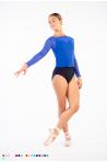 Tee-shirt Ballet Rosa Natasha