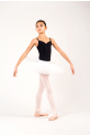 Intermezzo Rehearsal Tutu Child 7736 celeste