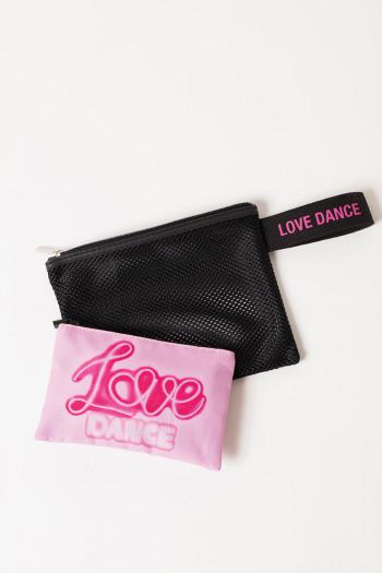 Double trousse Love Dance