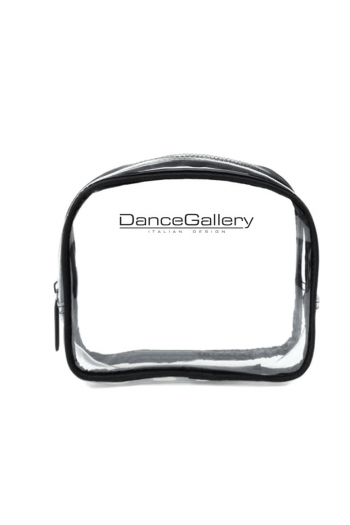 Trousse Dance Gallery transparente