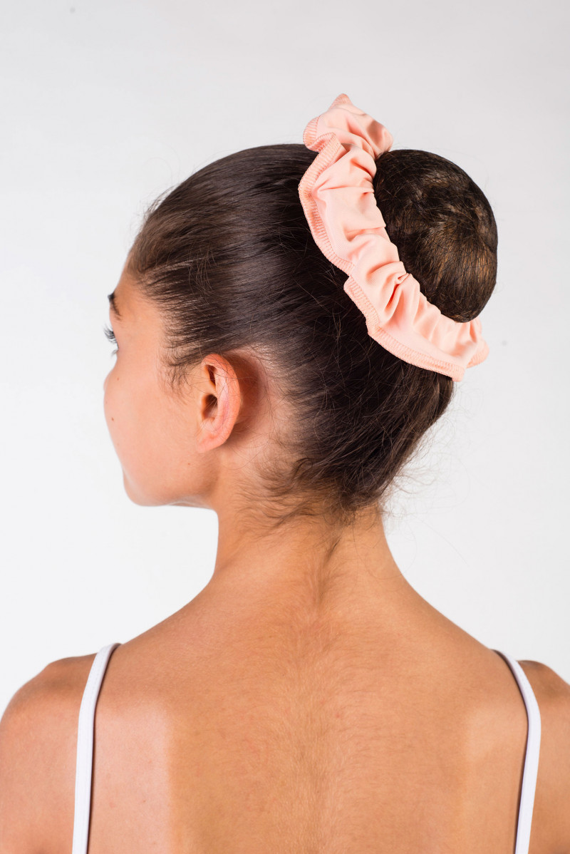 Scrunchie Wear Moi DIV42 peach