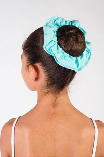 Scrunchie Wear Moi DIV42 pacific