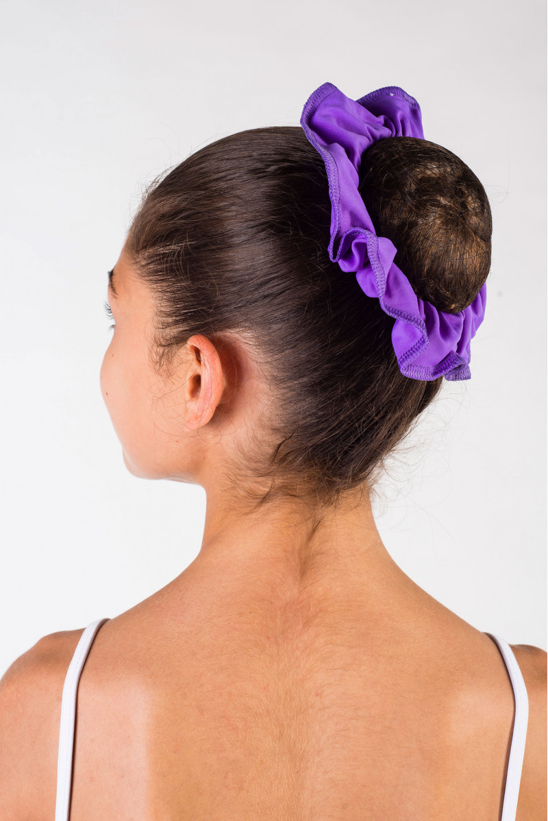 Scrunchie Wear Moi DIV42 grape