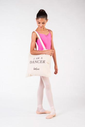 Tote Bag danse I am a dancer