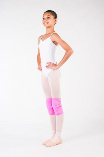 Knee-pads Intermezzo 9029 pink