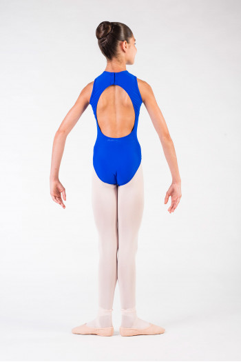 Ballet Rosa Nadège child royal leotard
