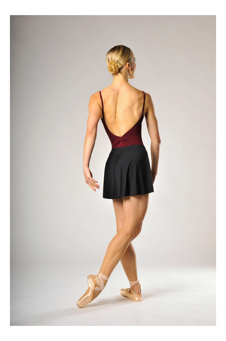 Bloch Sunshine black Dance Skirt