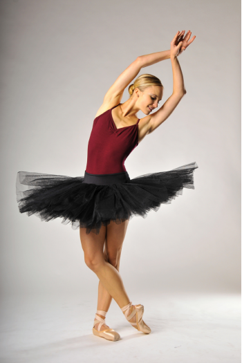 Bloch Belle black Tutu