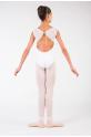 justaucorps Ballet Rosa Dauphine blanc