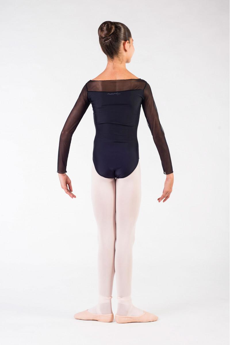 eleonora ballet rosa noir
