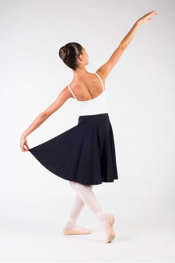 Caracter skirt Degas