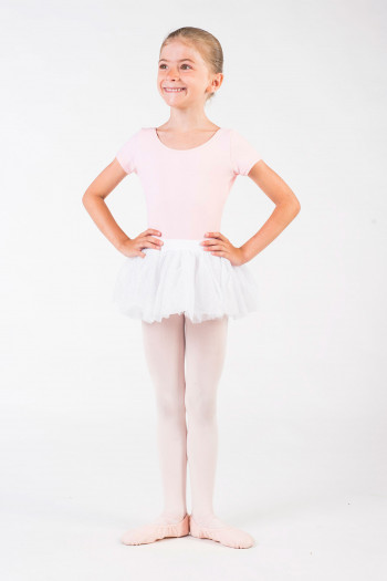 Tutu child Capezio 11310C white