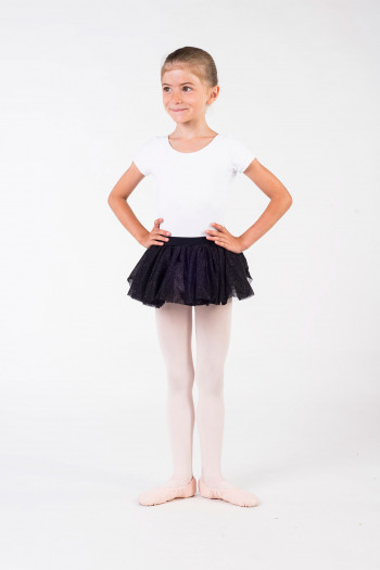 Tutu child Capezio 11310C black