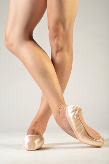 Bloch Hannah Ballet Pointe Shoes