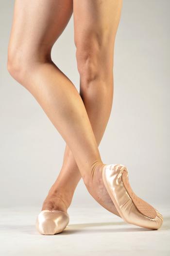 Bloch Hannah Ballet Pointe Shoes