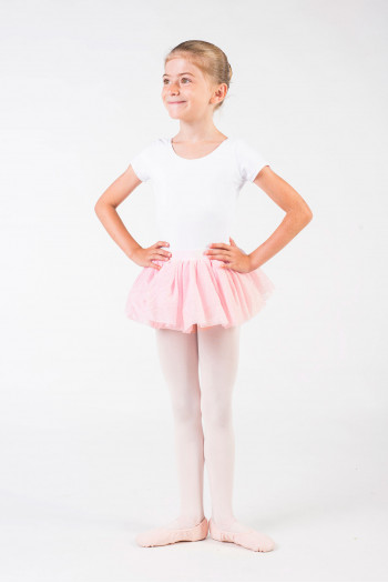 Tutu child Capezio 11310C pink