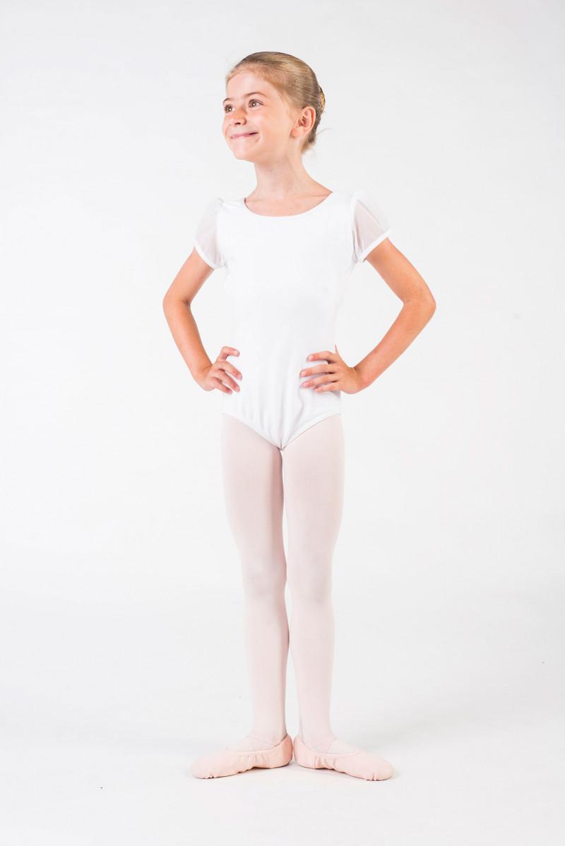 Tutu enfant Capezio 11311C white