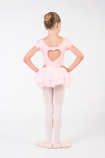 Tutu Bloch enfant Ife CL8012 candy pink