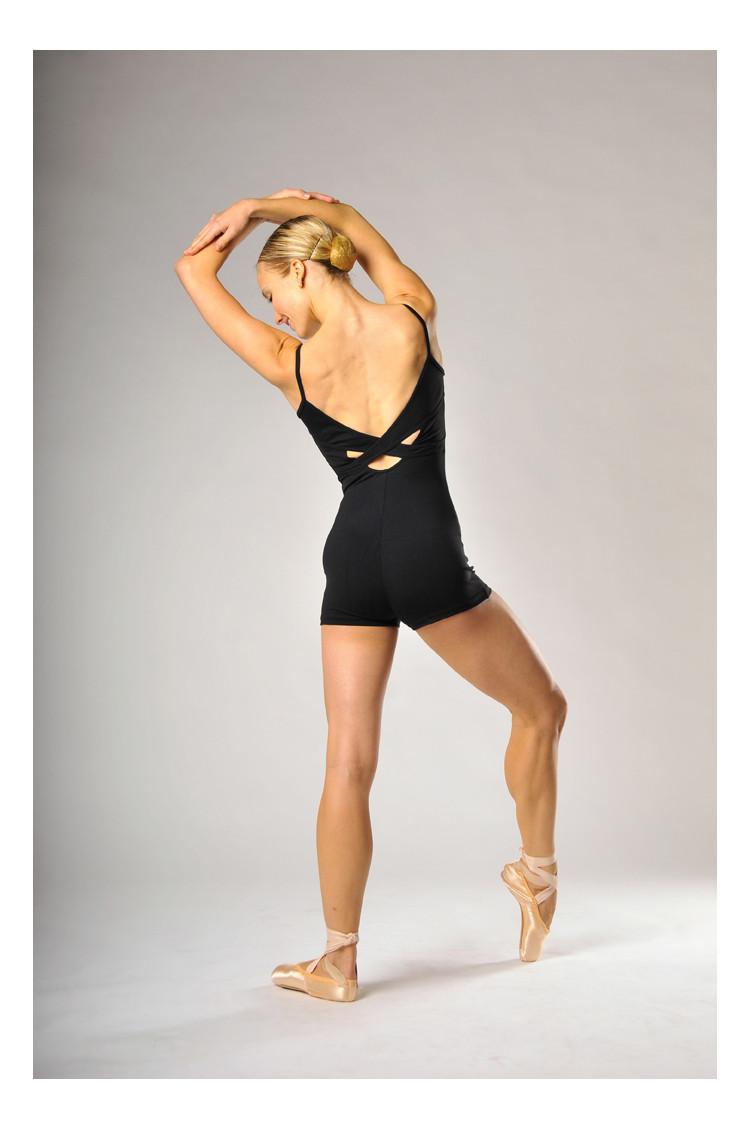 Combinaison danse Bloch