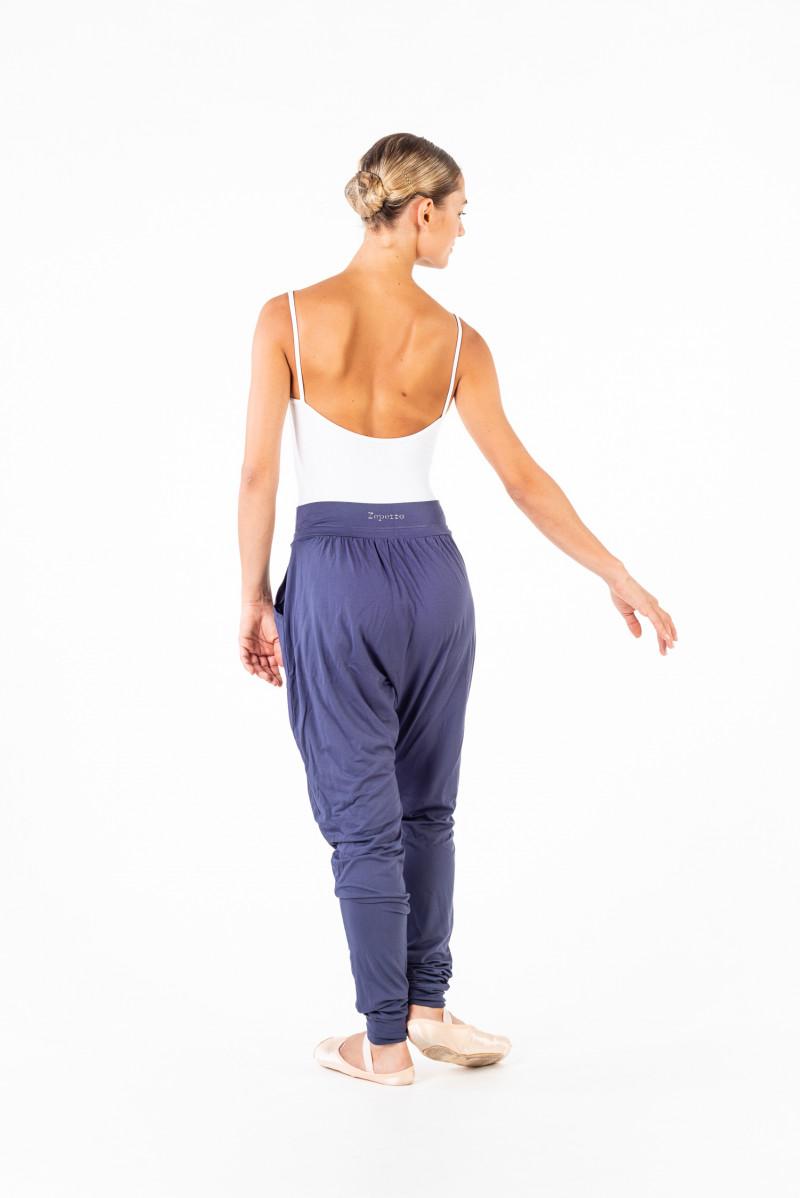 Repetto black sarouel pants