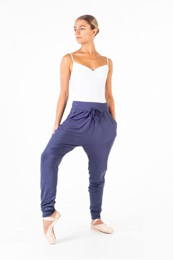 Pantalon sarouel Repetto classique