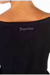 Tee-Shirt Repetto manches longues noir