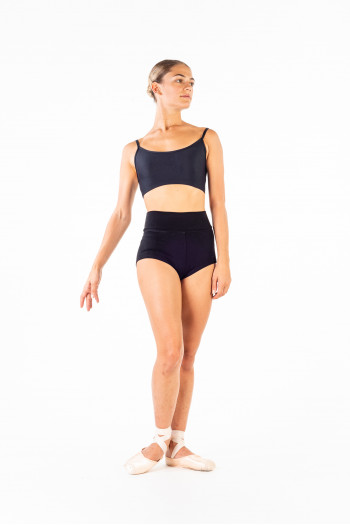 High waist briefsTemps Danse Adonis